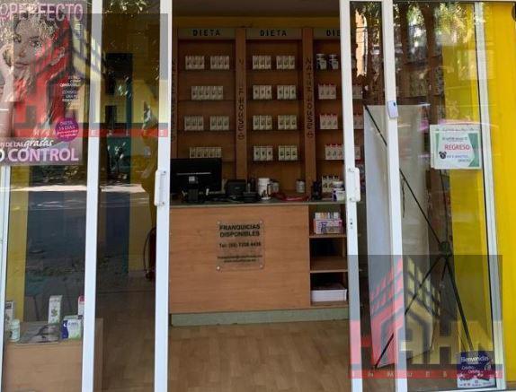 Foto Local en Renta en  Cuauhtémoc,  Cuauhtémoc  DOCTORES, LOCAL, RENTA, CUAUHTEMOC, CDMX.