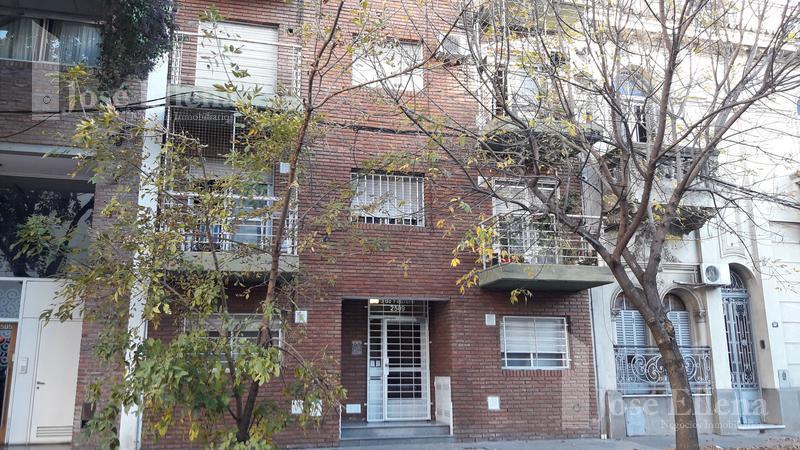 Foto Departamento en Alquiler en  Rosario ,  Santa Fe  3 DE FEBRERO al 2500