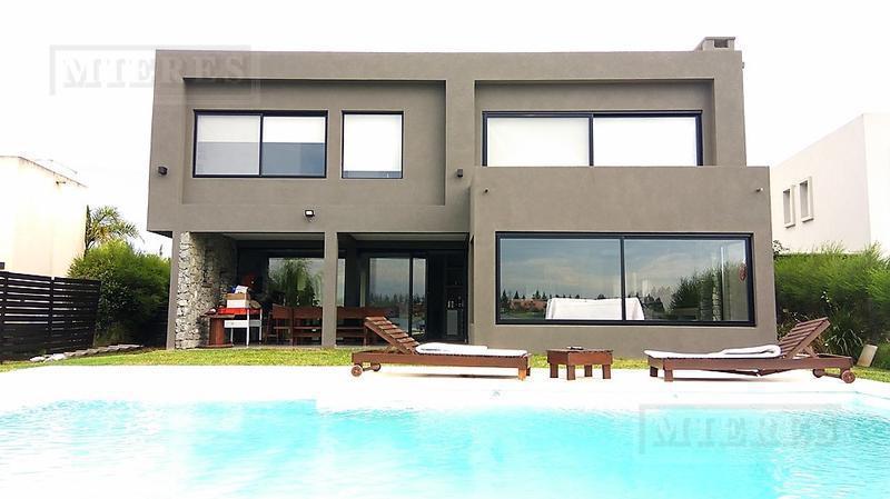 Casa en venta en Villanueva, barrio San Agustin
