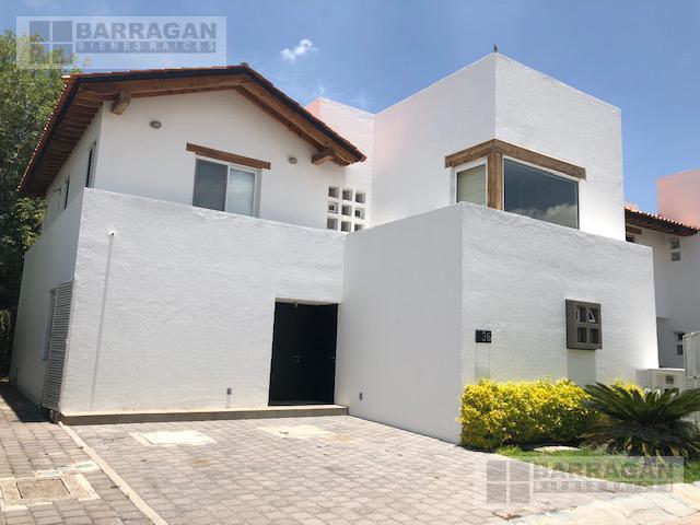 Foto Casa en Renta en  Lomas del Campanario,  Querétaro  CASA EN RENTA LOMAS DEL CAMPANARIO III QUERETARO