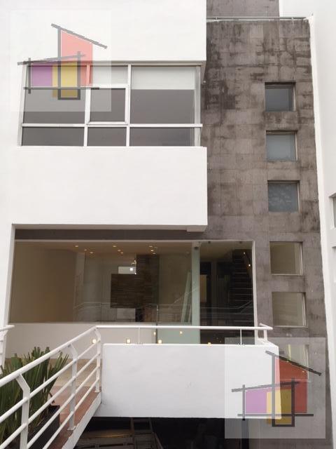 Foto Casa en Renta en  Tetelpan,  Alvaro Obregón  Desierto de los Leones 5510