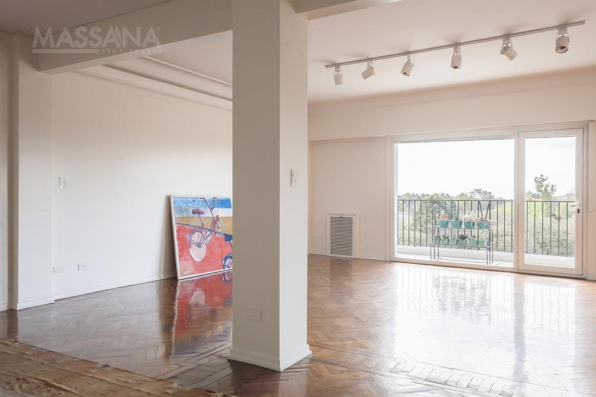 Foto Departamento en Venta en  Palermo ,  Capital Federal  AV. DEL LIBERTADOR al 3800