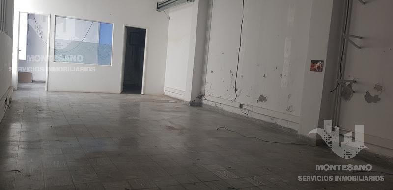 Foto Depósito en Alquiler en  Villa Crespo ,  Capital Federal  Apolinario Figueroa al 100