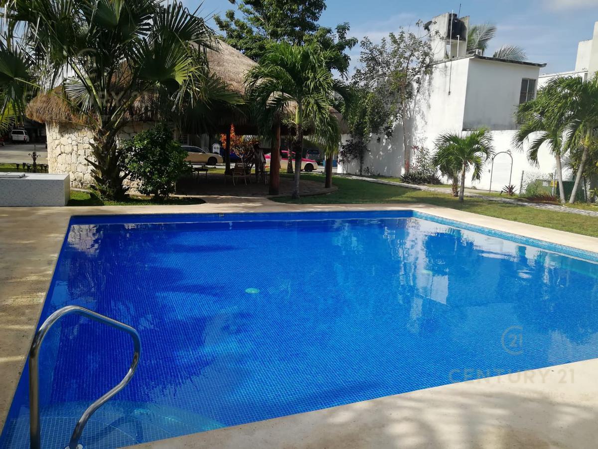 Foto Casa en Renta en  Playa del Carmen ,  Quintana Roo  CASA EN RENTA FRACCIONAMIENTO PLAYAZUL EN PLAYA DEL CARMEN P3117