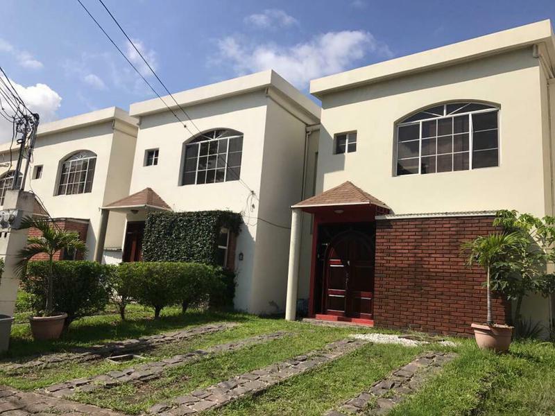 Foto Casa en Renta en  Miraflores,  Distrito Central  Casa En Renta Condominios Miraflores Tegucigalpa