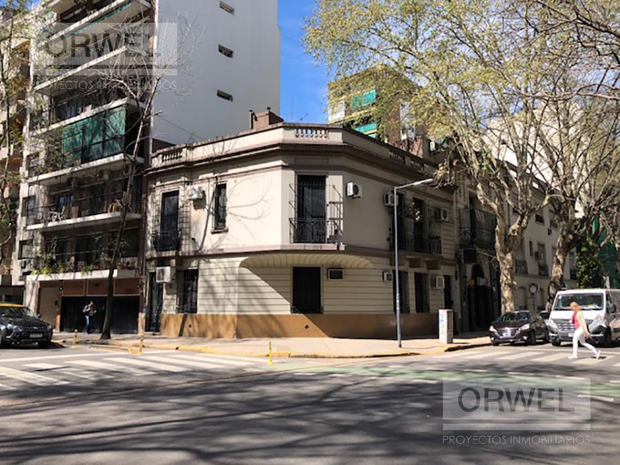 Foto PH en Venta en  Belgrano ,  Capital Federal  Teodoro Garcia 2200