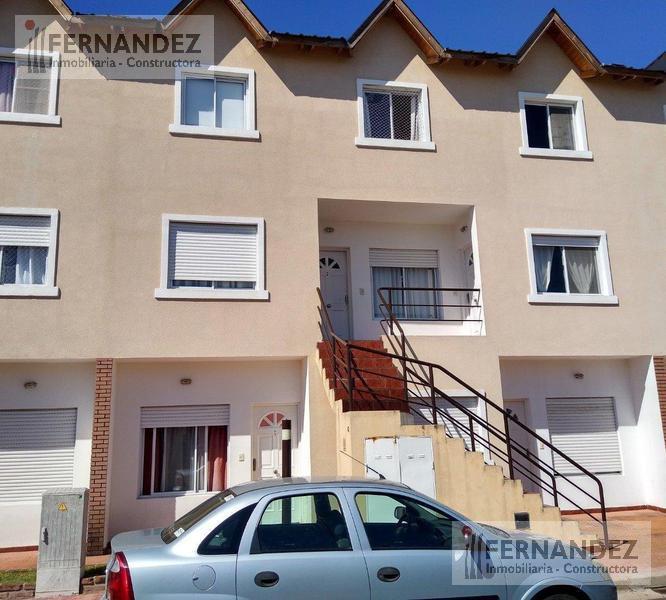 Foto Departamento en Alquiler en  San Andres,  General San Martin  Italia al 300