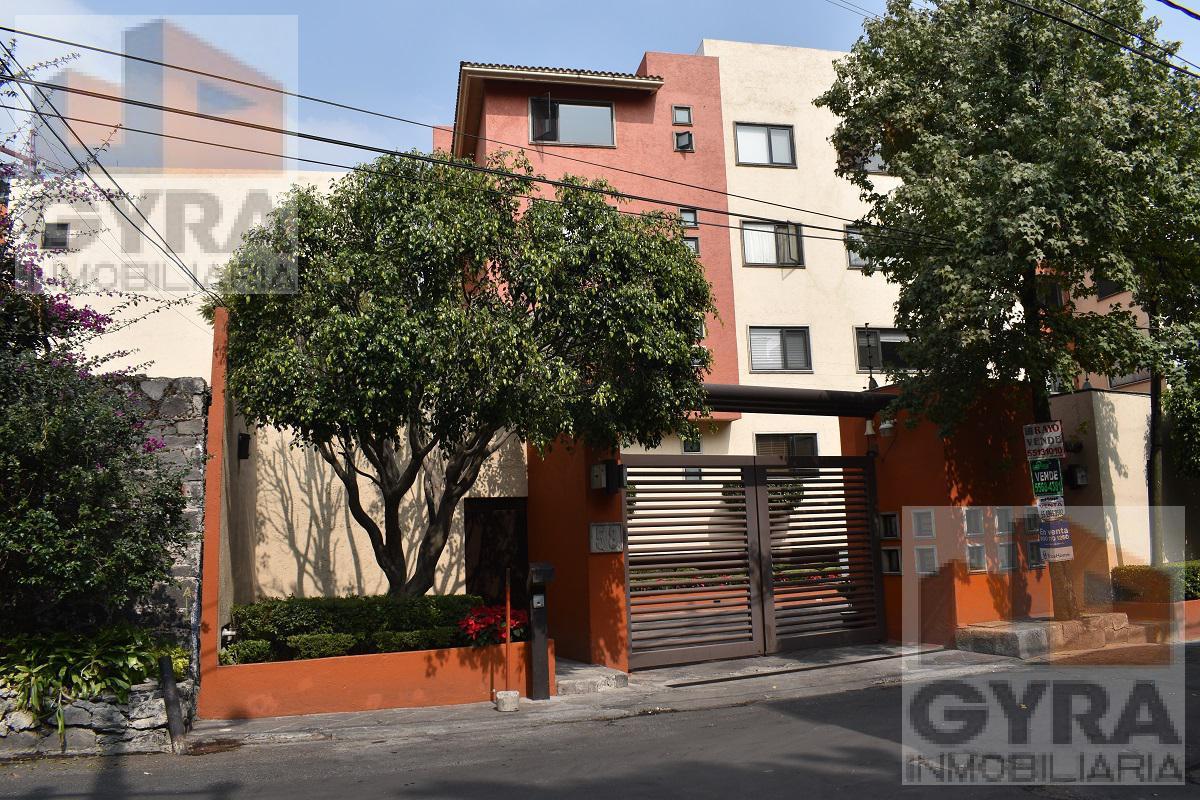 Foto Departamento en Venta en  Alvaro Obregón ,  Ciudad de Mexico  Terremoto 58