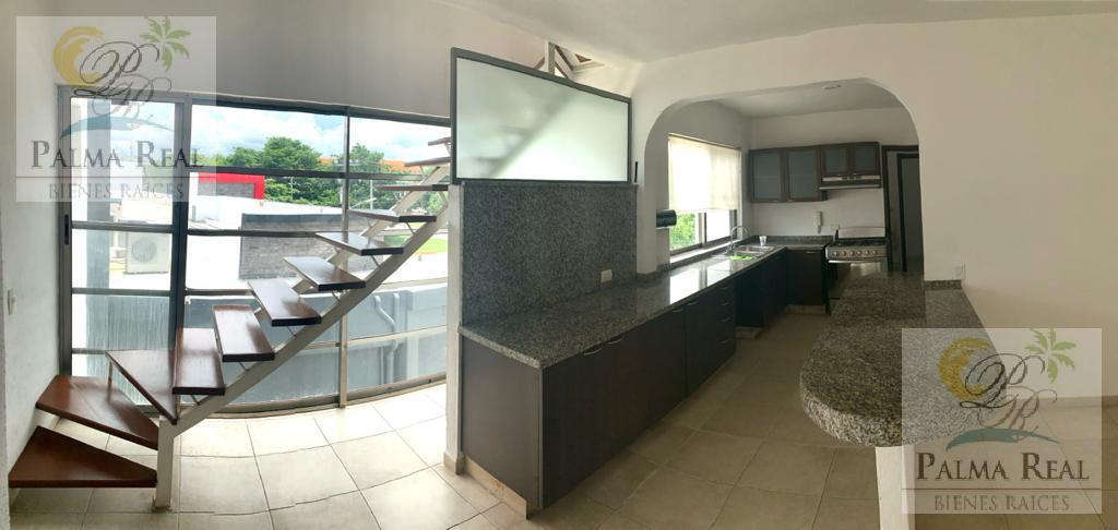 Foto Departamento en Venta en  Cancún Centro,  Cancún  PENT-HOUSE EN  UNA DE LAS MEJORES ZONAS (5 MIN ZONA HOTELERA)