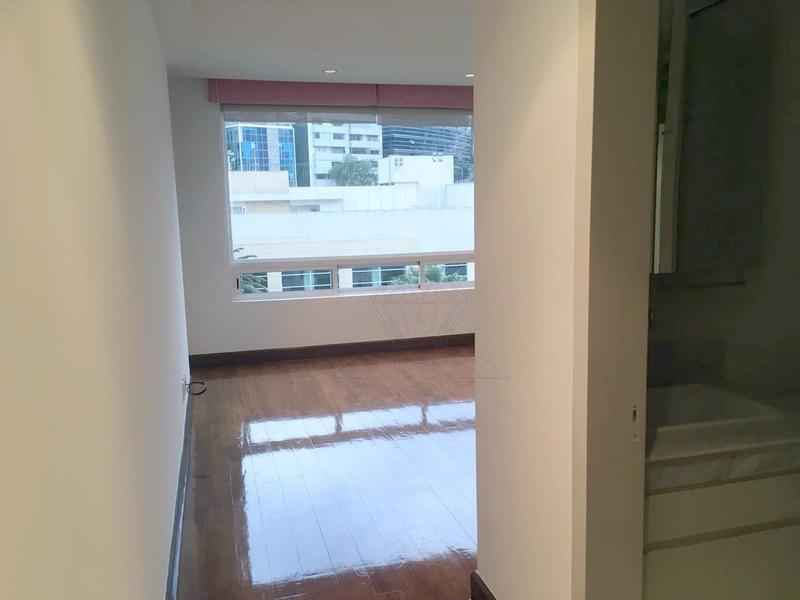 Foto Departamento en Venta | Renta en  Lomas de Chapultepec,  Miguel Hidalgo  Res. Lomas departamento en venta o renta, Lomas de Chapultepec  (VW)