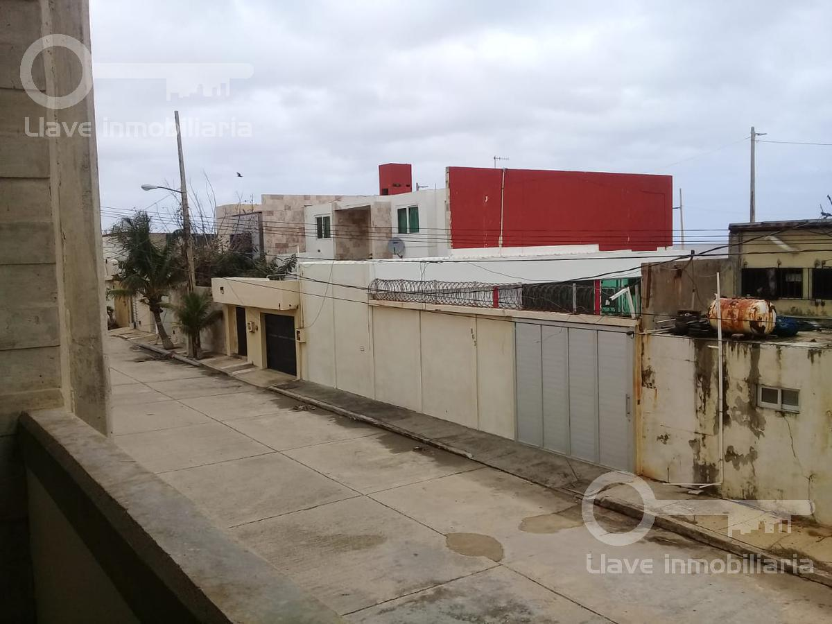 Foto Departamento en Renta en  Maria de La Piedad,  Coatzacoalcos  Departamento en Renta, Juventino Rosas, Col. María de la Piedad.