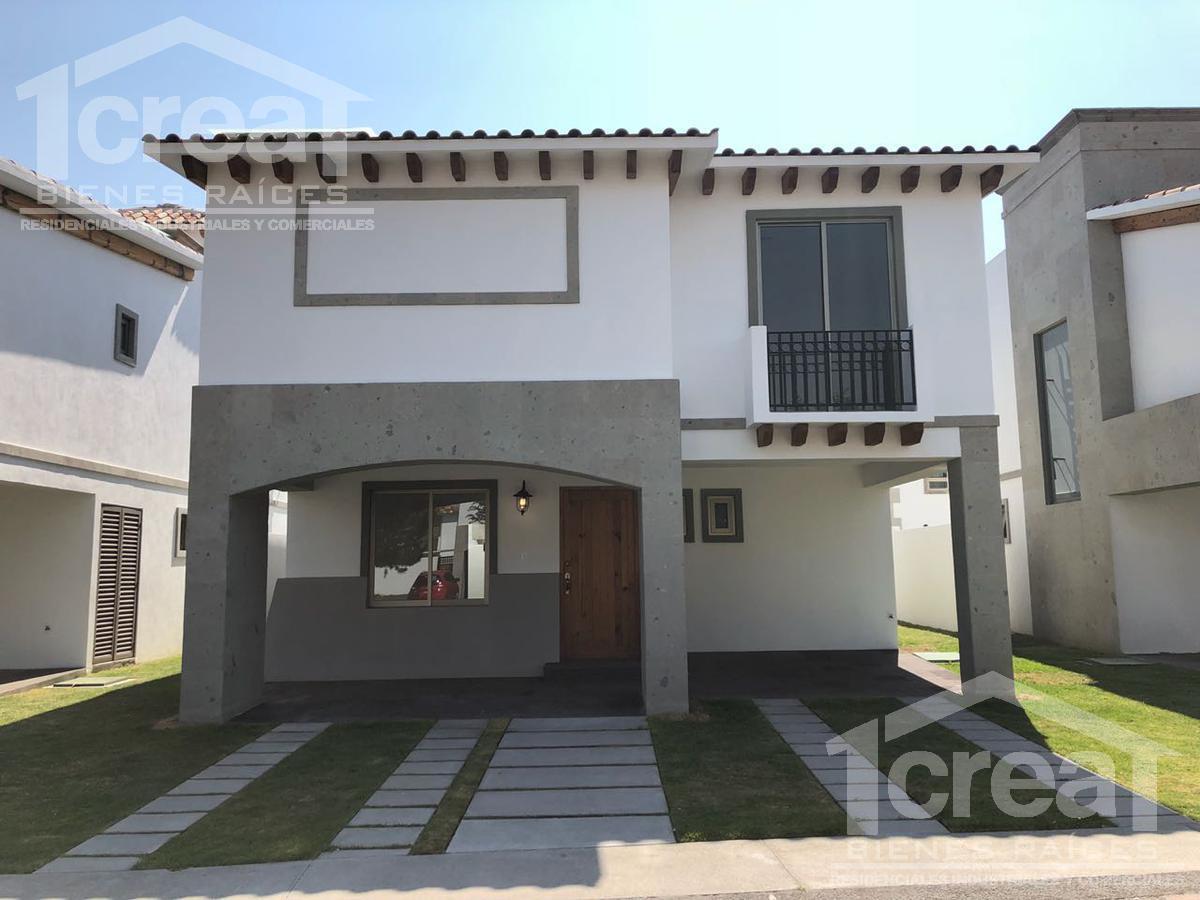 Foto Casa en Renta en  San Miguel Totocuitlapilco,  Metepec  Renta casa Condado del Valle Metepec