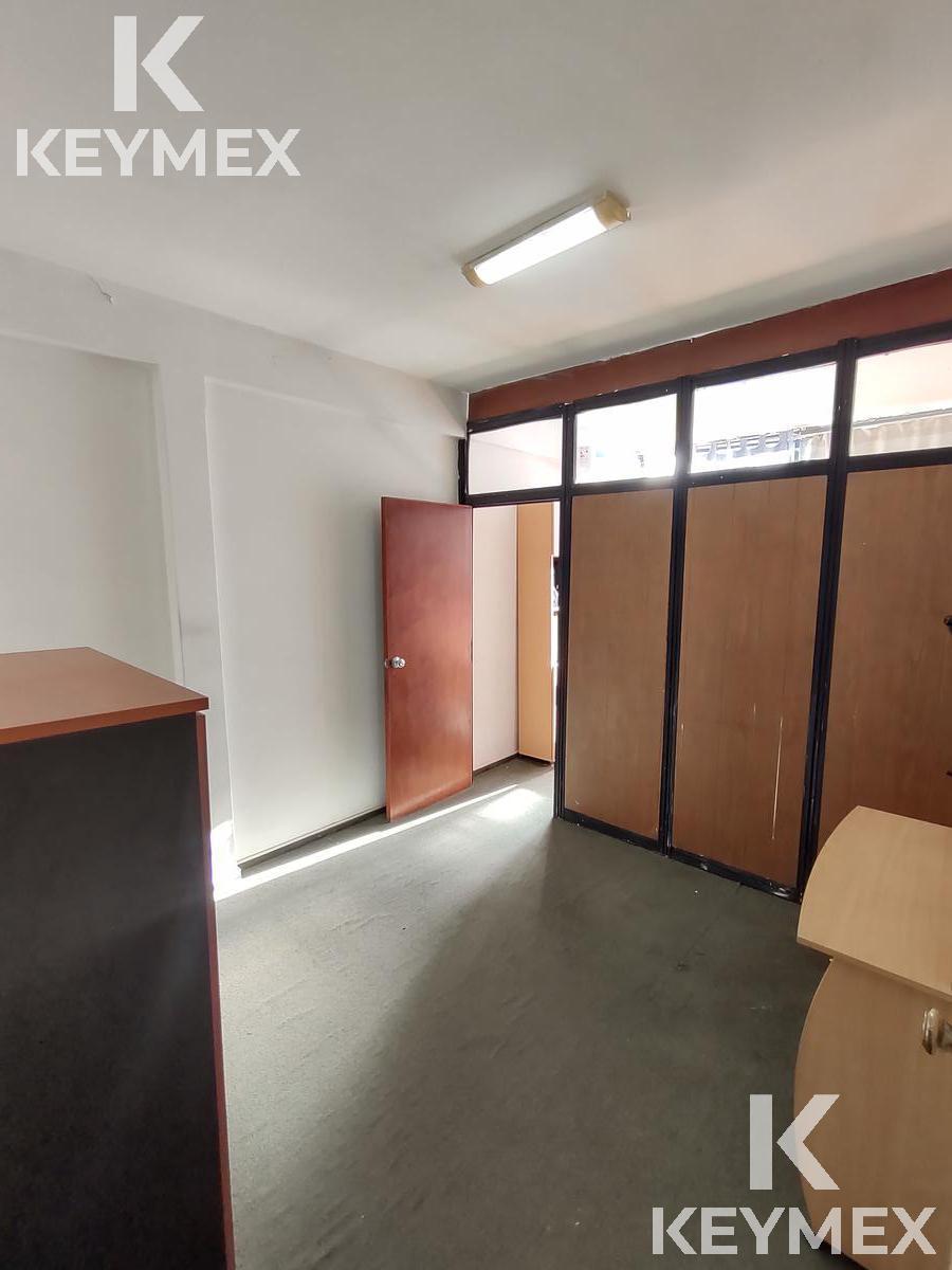 Foto Oficina en Alquiler en  Microcentro,  La Plata  OFICINA en calle 48 7 y 8