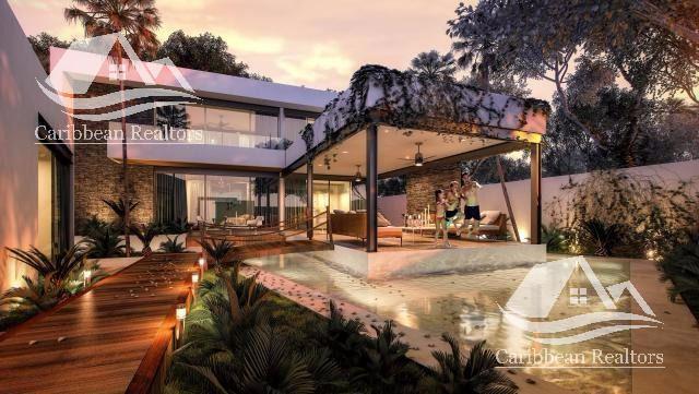 Foto Casa en Venta en  Tulum,  Tulum  Casa en venta en Tulum