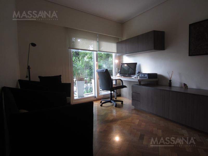Foto Departamento en Venta en  Belgrano ,  Capital Federal  AV. DEL LIBERTADOR al 5100