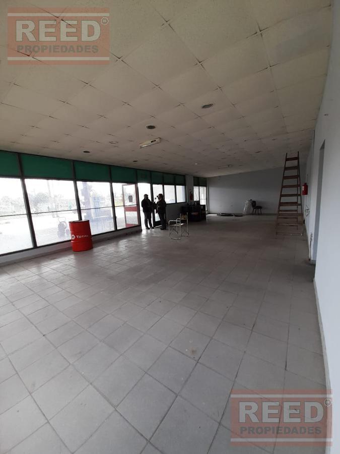 Foto Terreno en Venta en  Moreno ,  G.B.A. Zona Oeste  Avenida Libertador al 4900