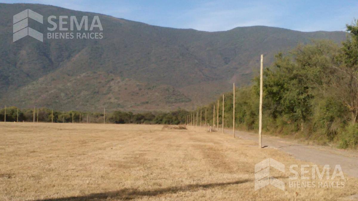 Foto Terreno en Venta en  Caldera,  La Caldera  Venta Terrenos La Caldera Urb. La Candelaria