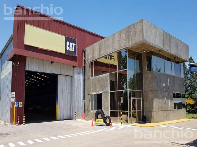 RUTA AO12 KM 1.3, Alvear, Santa Fe. Alquiler de Galpones y depositos - Banchio Propiedades. Inmobiliaria en Rosario