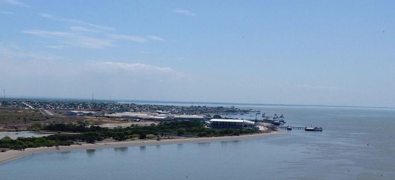 Foto Terreno en Venta en  Sur de Playas,  Playas  VENTA DE TERRENO SOBRE LA VÍA DATA - POSORJA