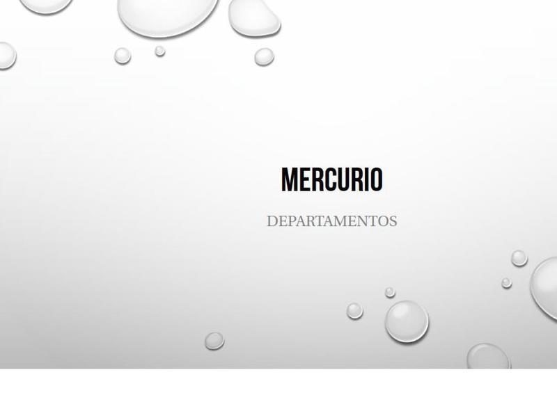 Foto Departamento en Venta en  Fraccionamiento Gonzalo Guerrero,  Mérida  Mercurio