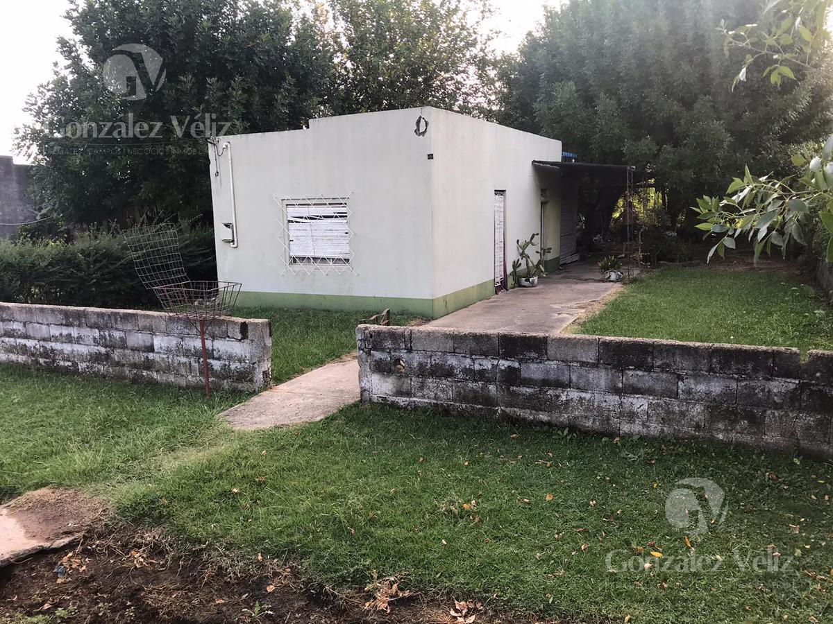 Foto Casa en Venta en  Carmelo ,  Colonia  Irastorza entre Isidoro e Ig. Barrios