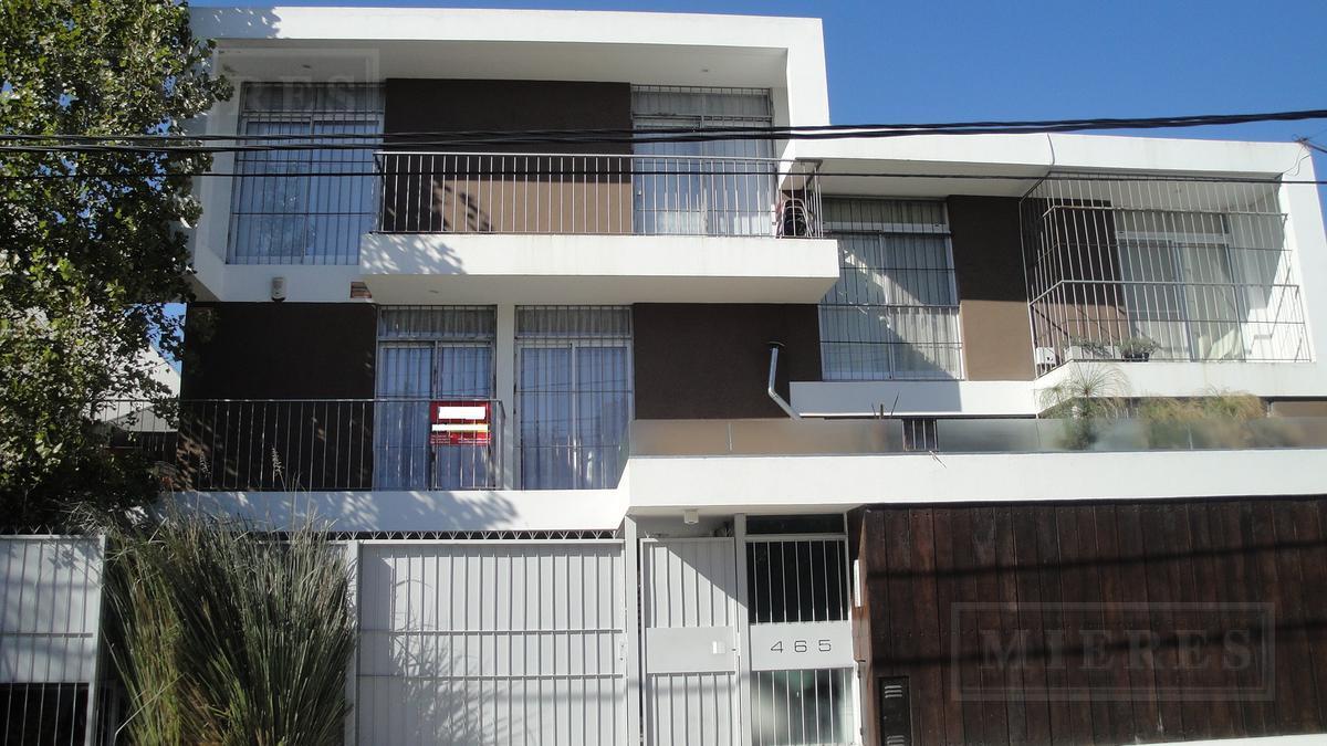 MIERES Propiedades- Departamento de 121 mts semicub en Terrazas de Morra