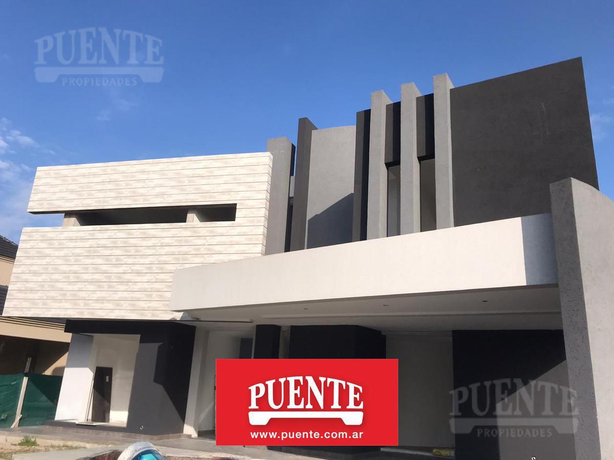 Foto Casa en Venta en  Los Naranjos,  Countries/B.Cerrado (E. Echeverría)  Los Naranjos apto credito hipotecario