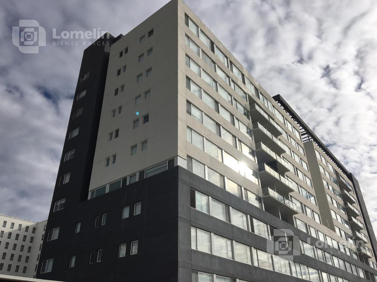 Foto Departamento en Renta en  Juriquilla,  Querétaro  Departamento en renta LIFE JURIQUILLA