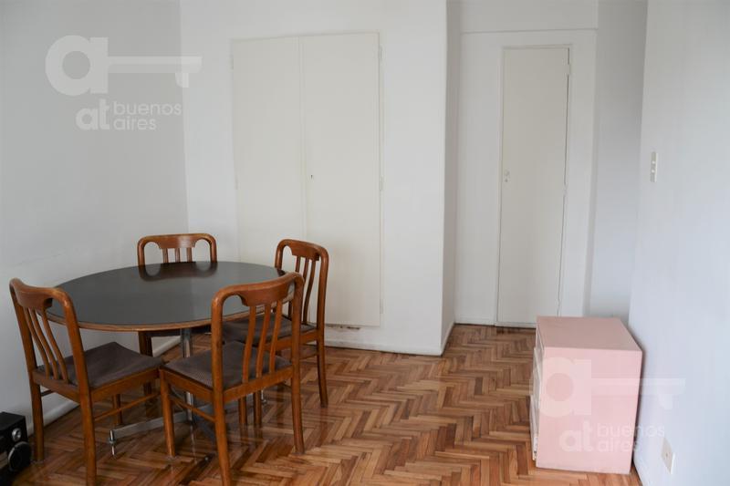 Foto Departamento en Alquiler temporario en  Congreso ,  Capital Federal  J. D. Perón al 2000 PLAZA CONGRESO