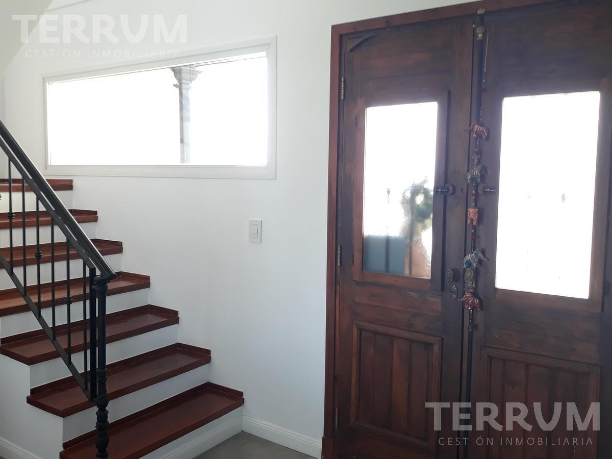 Foto Casa en Alquiler temporario en  Countries/B.Cerrado (San Vicente),  San Vicente  ALQUILER TEMPORAL : CANNING : SANTO DOMINGO