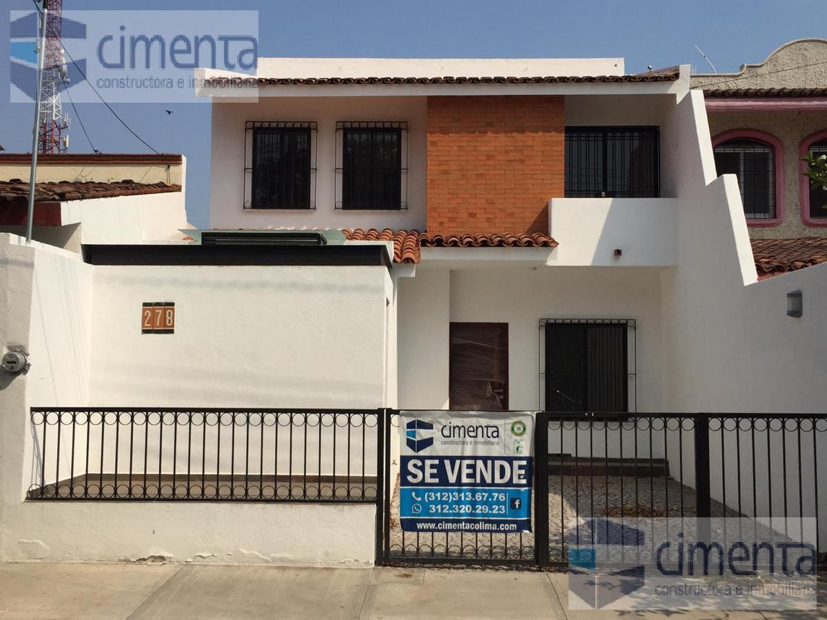 Foto Casa en Venta en  Prados de La Villa,  Villa de Alvarez  CELSA VIRGEN 278