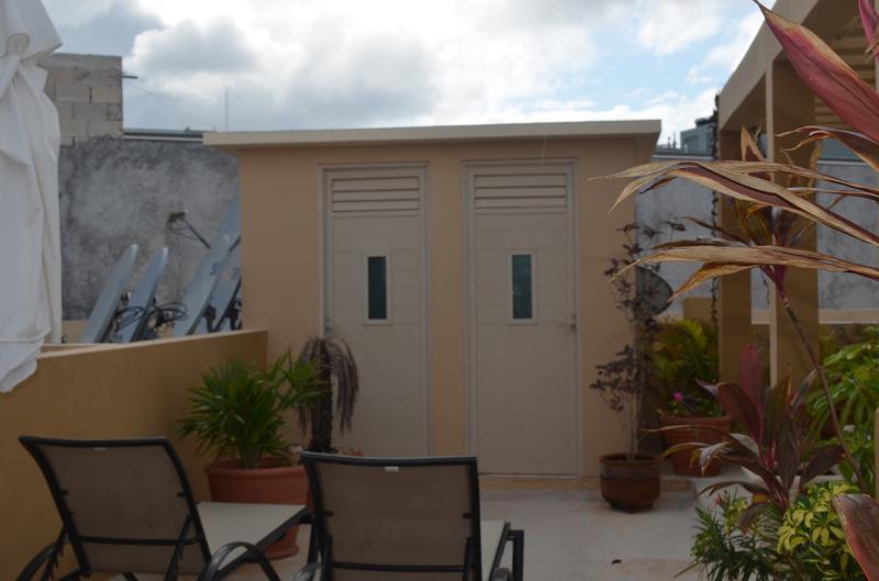 Playa del Carmen Centro Apartment for Sale scene image 16