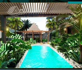 Foto Departamento en Venta en  Tulum ,  Quintana Roo  Departamento en Venta en Tulum/Riviera Maya/Meneses