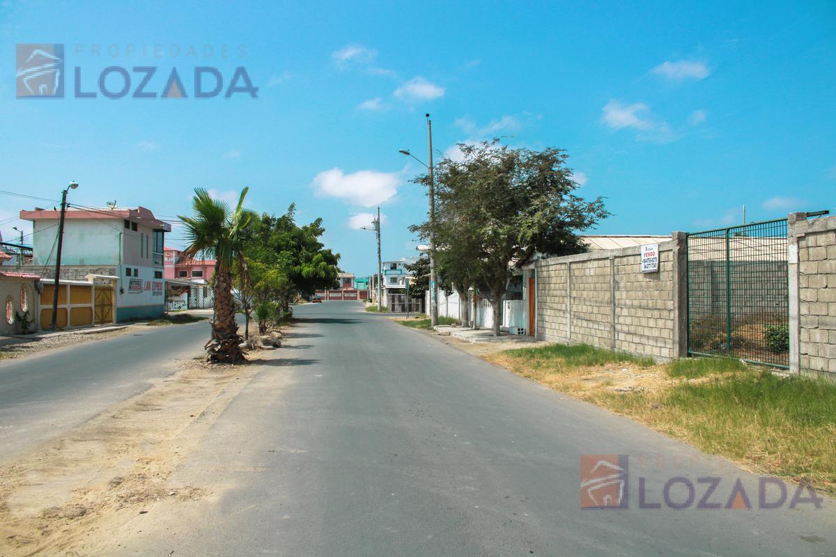 Foto Terreno en Venta en  Ciudadela Italiana,  Salinas  Vendo Terreno en Salinas ubicado Cdla Italiana