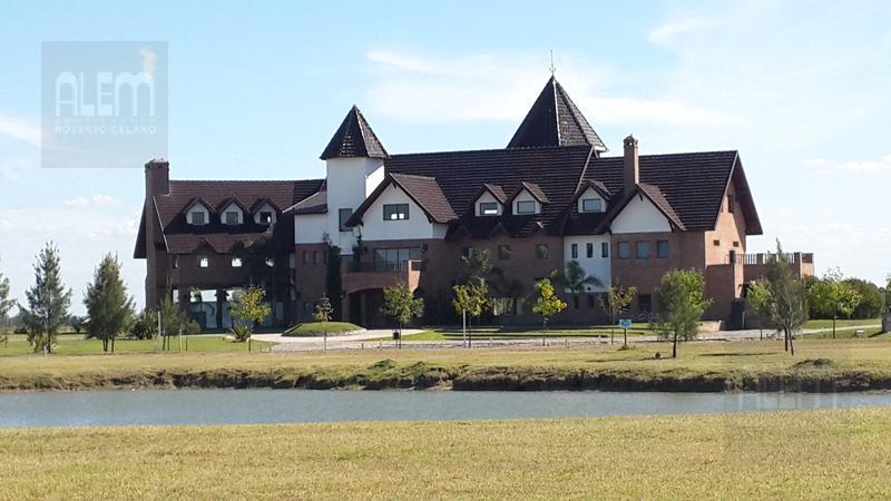 Foto Departamento en Alquiler temporario en  El Principado,  Countries/B.Cerrado (San Vicente)  Ruta 52, Km 10