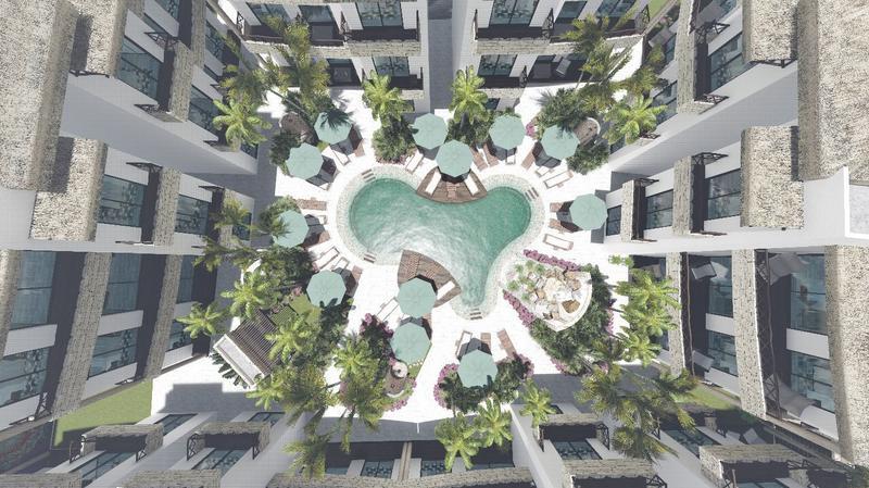 Tulum Centro Apartment for Sale scene image 15