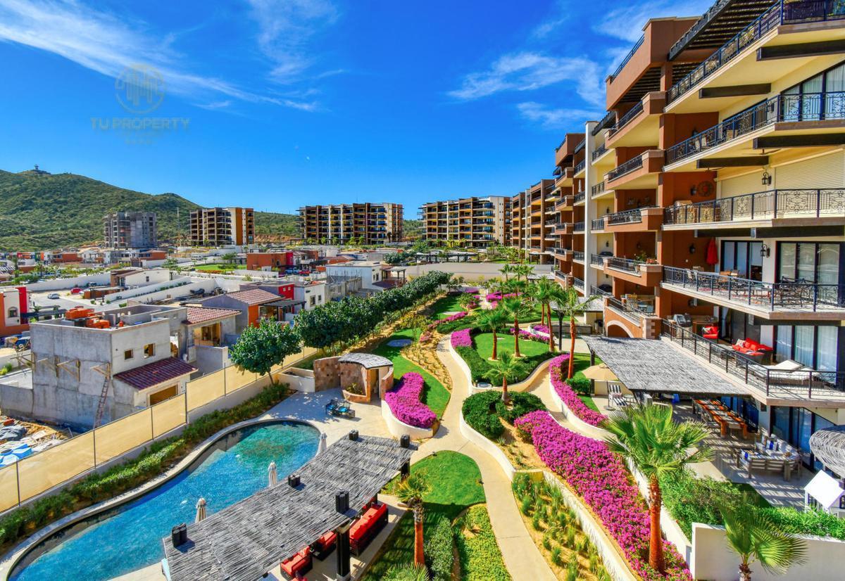 Foto Departamento en Venta en  Los Cabos ,  Baja California Sur  Copala 5th floor AMAZING VIEW 3501, Beautiful Corner Unit