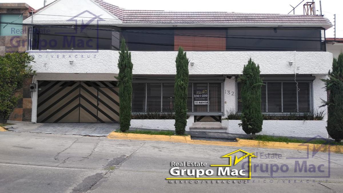 Foto Oficina en Renta en  Los Pirules,  Tlalnepantla de Baz  Oficina en Renta con uso de suelo en Fracc. Los Pirules, Tlalnepantla