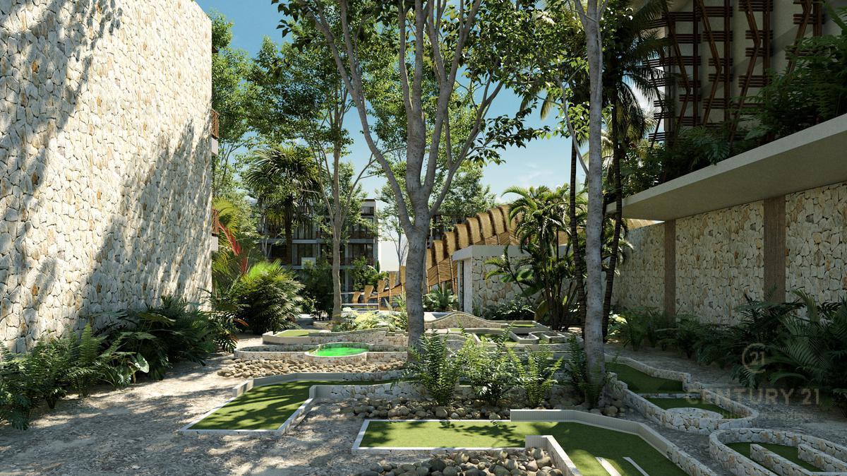 Coba Apartment for Sale scene image 3