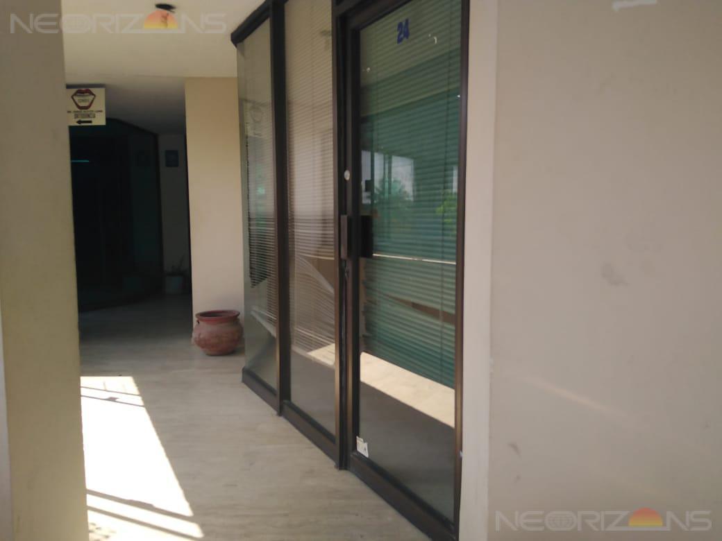 Foto Oficina en Renta en  Loma Del Gallo,  Ciudad Madero  Renta de Oficina Sobre Avenida Ejército Mexicano, Ciudad Madero