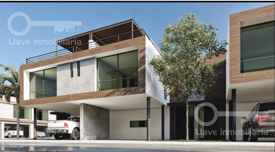 Foto Casa en Venta en  Centro ,  Tabasco  Casa en venta en Fracc. Villa. Brisa.  Coto Bora. Modelo  Ibiza