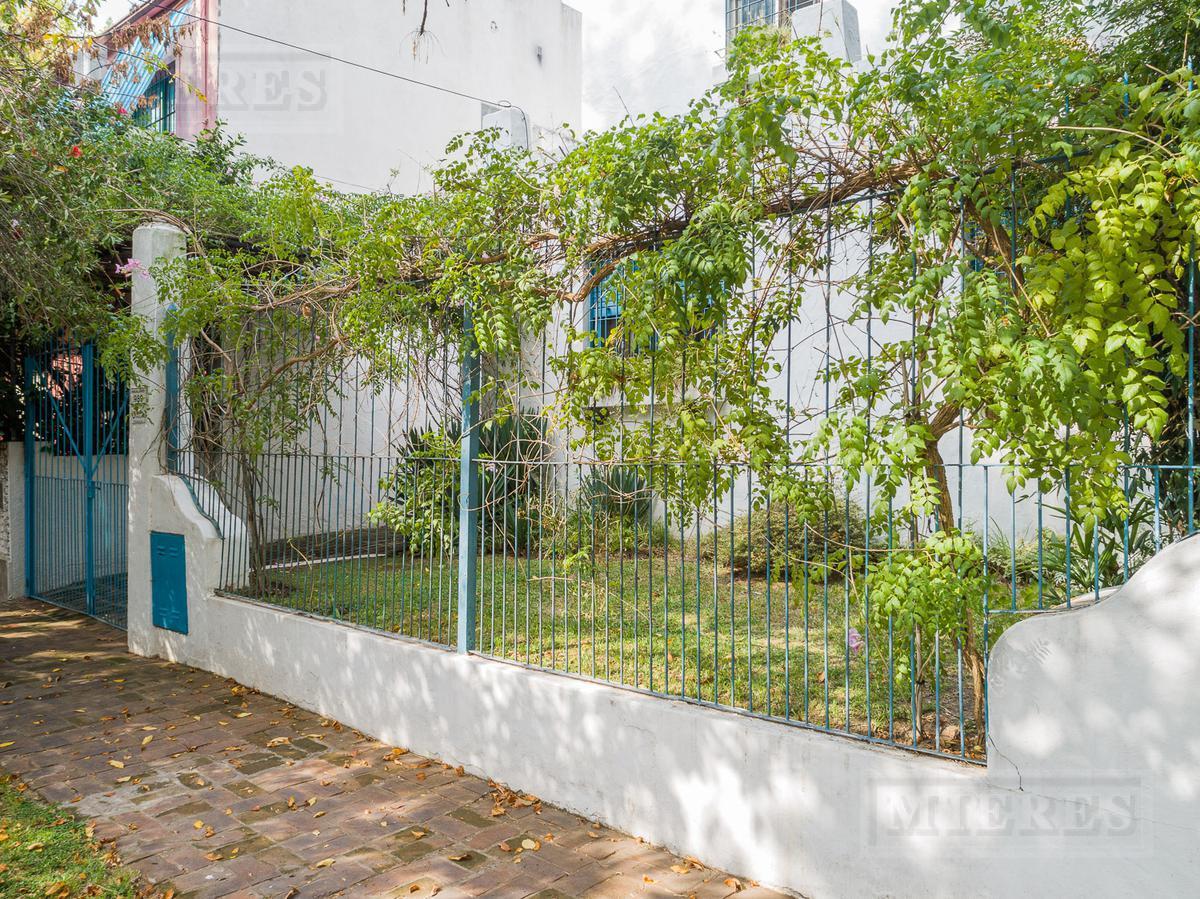 Casa - San Isidro - Lasalle al Río