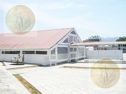 Foto Local en Renta |  en  Tequisquiapan Centro,  Tequisquiapan  Explanada cerca del centro