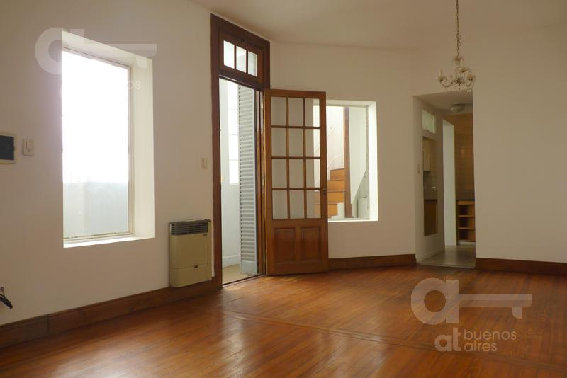 Foto PH en Venta en  Palermo ,  Capital Federal  Gorriti al 4100