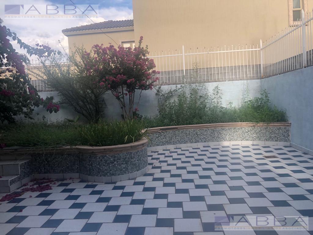 Foto Casa en Renta en  Club Campestre,  Chihuahua  CASA EN RENTA, CON RECAMARA EN PLANTA BAJA EN CLUB CAMPESTRE