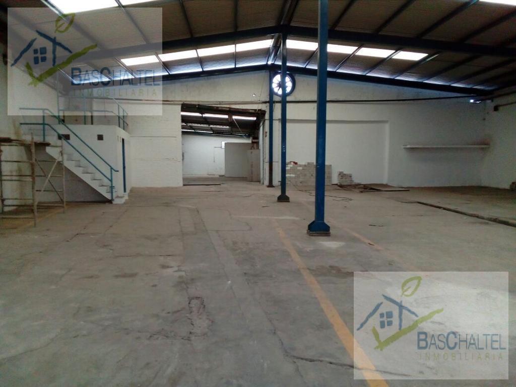 Foto Bodega Industrial en Renta en  América Sur,  Puebla  América Sur