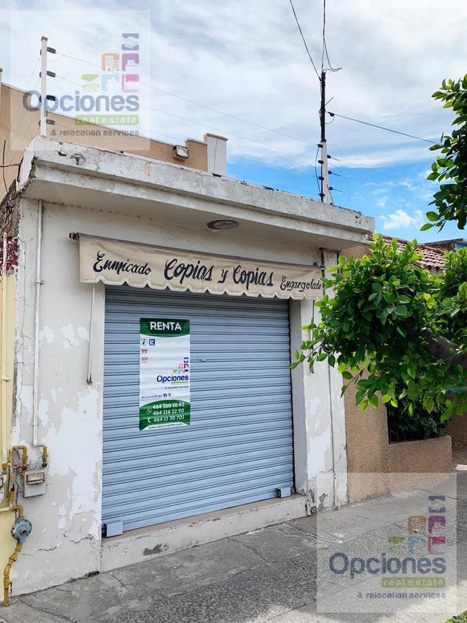 Foto Local en Renta en  Bellavista,  Salamanca  Av. Tenixtepec