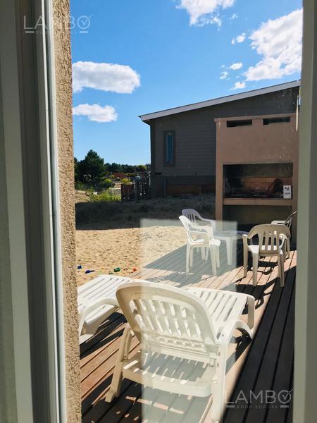 Foto Casa en Venta   Alquiler temporario en  Costa Esmeralda,  Punta Medanos  Venta, Costa Esmeralda
