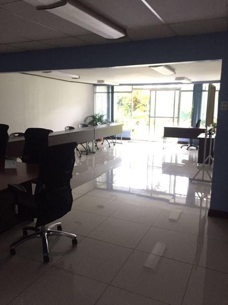Foto Casa en Renta en  Mata Redonda,  San José  Casa para oficina en La sabana