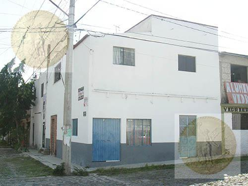 Foto Casa en Venta en  Congregacion Hacienda Grande,  Tequisquiapan  En esquina, zona con plusvalía